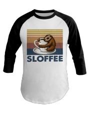 Sloffee Baseball Tee thumbnail