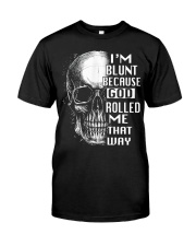 God Rolled Me That Way Premium Fit Mens Tee thumbnail