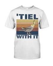 Tiel With It Classic T-Shirt thumbnail