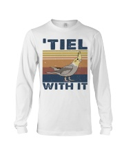 Tiel With It Long Sleeve Tee thumbnail