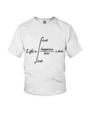 Calculus Life Youth T-Shirt thumbnail