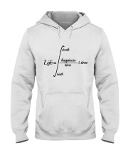 Calculus Life Hooded Sweatshirt thumbnail