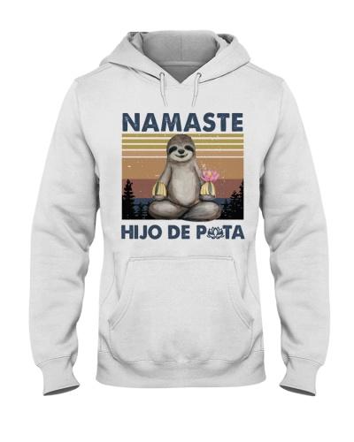 Namaste Hijo De