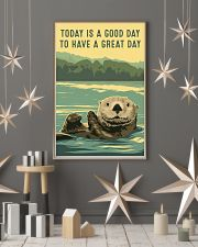 Today Is A Good Day 11x17 Poster lifestyle-holiday-poster-1