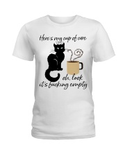 Heres My Cup Of Care Ladies T-Shirt thumbnail