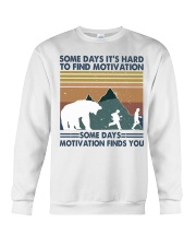 Some Days It Is Hard To Find Crewneck Sweatshirt thumbnail