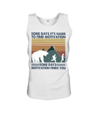 Some Days It Is Hard To Find Unisex Tank thumbnail