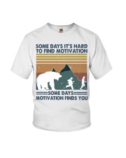 Some Days It Is Hard To Find Youth T-Shirt thumbnail