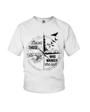 Not All Those Who Youth T-Shirt thumbnail