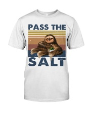 Pass The Salt Classic T-Shirt thumbnail