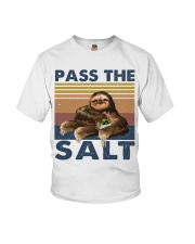 Pass The Salt Youth T-Shirt thumbnail
