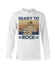 Ready To Rock Long Sleeve Tee thumbnail