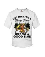 Not Here For A Long Time Youth T-Shirt thumbnail