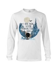 I Have Been Social Long Sleeve Tee tile