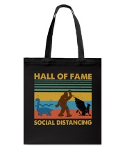 Hall Of Fame Tote Bag thumbnail