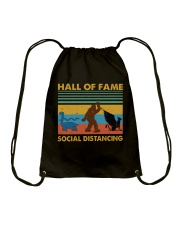 Hall Of Fame Drawstring Bag thumbnail