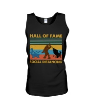 Hall Of Fame Unisex Tank thumbnail