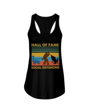 Hall Of Fame Ladies Flowy Tank thumbnail