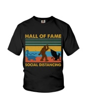 Hall Of Fame Youth T-Shirt thumbnail