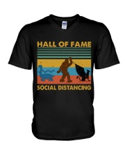 Hall Of Fame V-Neck T-Shirt thumbnail