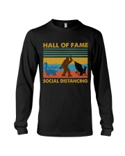 Hall Of Fame Long Sleeve Tee thumbnail