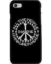 Imagine All The People Phone Case thumbnail
