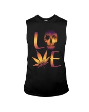 Love Skull Sleeveless Tee thumbnail