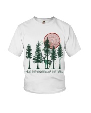 Hear The Whispers Youth T-Shirt thumbnail