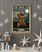 That What I Do 11x17 Poster lifestyle-holiday-poster-1