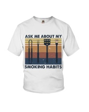 Ask Me About Youth T-Shirt thumbnail