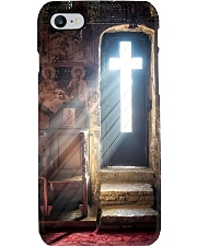 Light Cross Phone Case i-phone-7-case