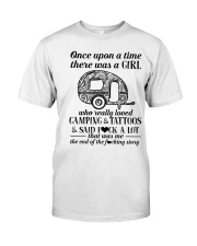 Once Upon A Time Classic T-Shirt thumbnail