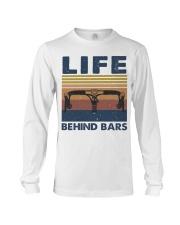 Life Behind Bars Long Sleeve Tee thumbnail