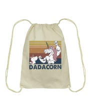 Dadacorn Drawstring Bag thumbnail