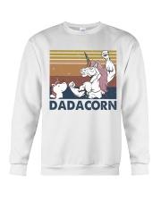 Dadacorn Crewneck Sweatshirt thumbnail