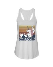 Dadacorn Ladies Flowy Tank thumbnail