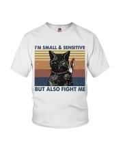 Im Small And Sensitive Youth T-Shirt thumbnail