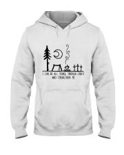 I Can DO All Things Hooded Sweatshirt thumbnail