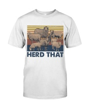 Herd That Classic T-Shirt thumbnail