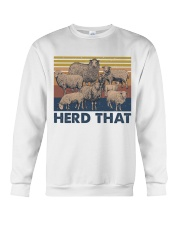 Herd That Crewneck Sweatshirt thumbnail