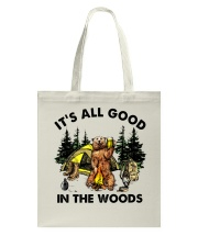 It Is All Good Tote Bag thumbnail