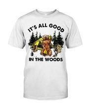 It Is All Good Classic T-Shirt thumbnail