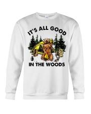 It Is All Good Crewneck Sweatshirt thumbnail