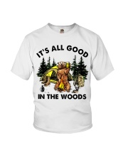 It Is All Good Youth T-Shirt thumbnail