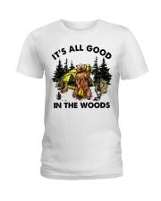 It Is All Good Ladies T-Shirt thumbnail