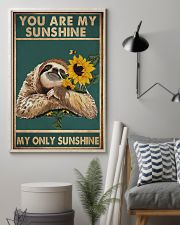 You Are My Sunshine 11x17 Poster lifestyle-poster-1