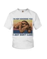 Im Not Ignoring Youth T-Shirt thumbnail