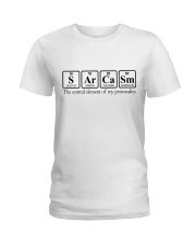 Sarcasm Funny Shirt Ladies T-Shirt thumbnail