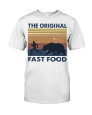 The Original Fast Food Classic T-Shirt thumbnail