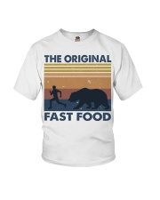 The Original Fast Food Youth T-Shirt tile